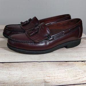Rockport DMX Comfort Leather Upper Kiltie Tassles